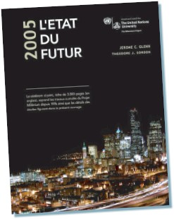 L'tat du futur 2005, Jerome C. GLENN &amp; Theodore J. GORDON