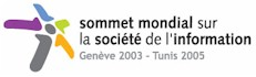 Sommet mondial sur la soci�t� de l'information - World Summit on the Information Society