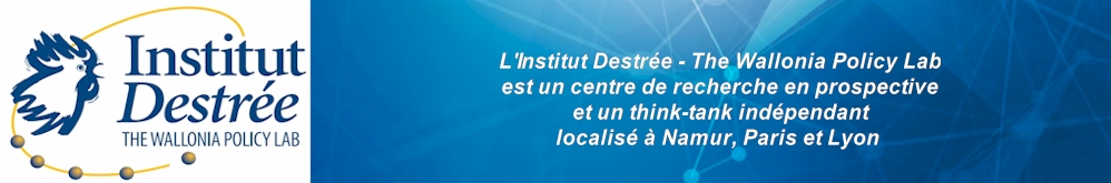 Institut Destrée - The Destree Institute
