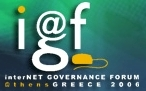 The Internet Governance Forum (IGF)